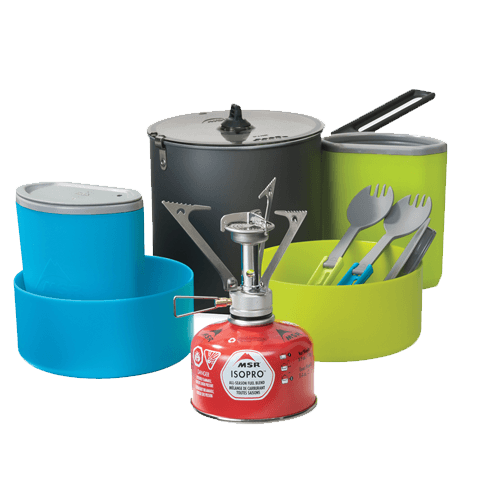 MSR Pocket Rocket Stove Kit