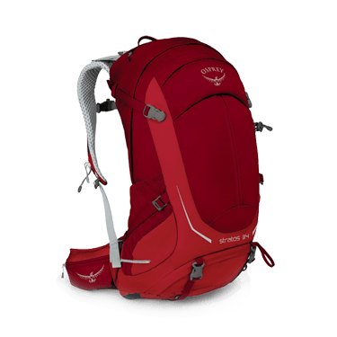 Osprey Packs Stratos 34
