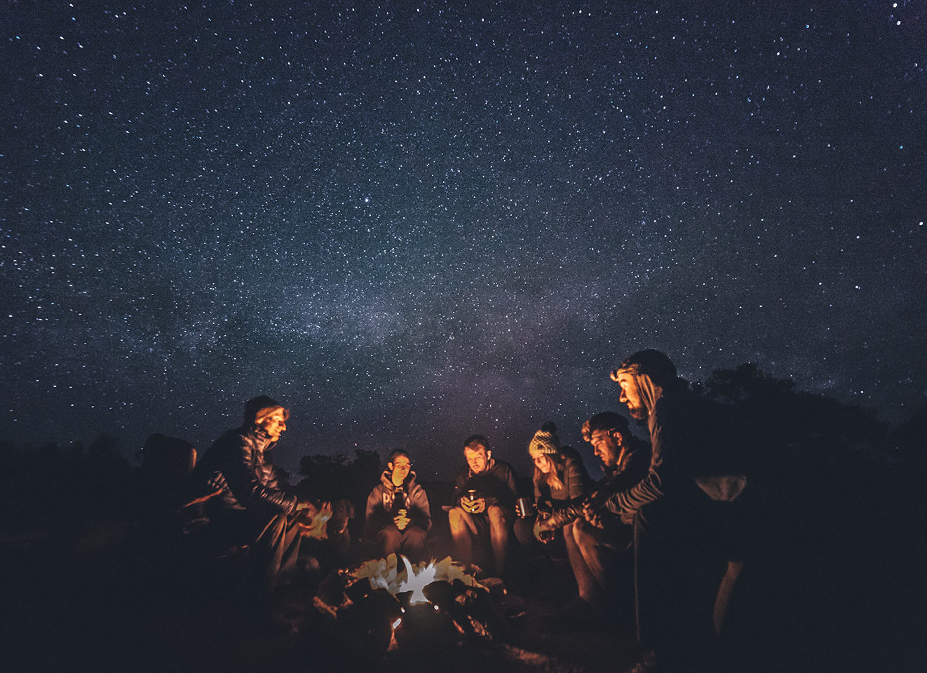 Ultimate Campout Winning Photo